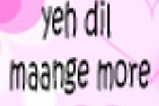 Yeh Dil Maange More - Part 1..