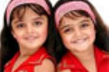 Zaynah and Zia in SAB TV's next...