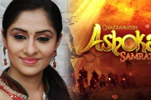 Ankita Sharma joins the cast of Ashoka!