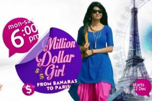 Million Dollor Girl to bid adieu; today is a wrap up of the show