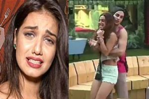 #BB11: Divya Agarwal gets FURIOUS on Benafsha Soonawalla; here's why