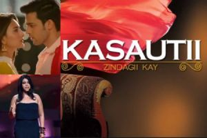 Ekta Kapoor gets NOSTALGIC as 'Kasautii Zindagii Kay Season 2' is about to go on-air!