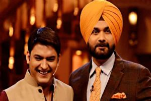 Navjot Singh Sidhu to be SACKED from Kapil Sharma Show over his remarks on Pulwama Attack.