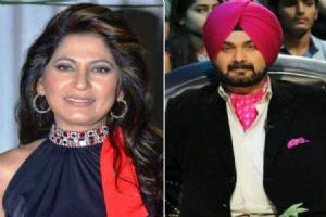 Archana Puran Singh BREAKS SILENCE on replacing Navjot Singh Sidhu on TKSS