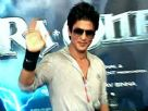 SRK Unveils New Ra.One Promo