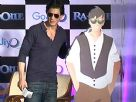 I would like to see critics making films - Shah Rukh Khan