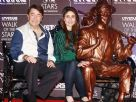 Kareena Kapoor inaugurates 'Walk of the Stars'