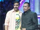 Akshay Kumar promotes 'Rowdy Rathore' on Dance India Dance