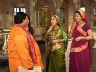 On Location Of Yeh Rishta Kya Kehlata Hai