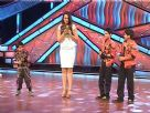 Sonakshi Sinha with Aliens promote Joker Movie on the Sets of DID Dance Ke Superkids