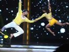 Rithwik and Bharti's Latest dance performance in Jhalak