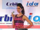 Deepika Padukone unveils The new Orbit IDA Oral Health Card