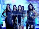 Drashti Dhami walks the ramp