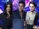 Bollywood celeb at Once Upon A Time in Mumbaai Dobaara Iftar party