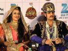 Jodha Akbar Press Conference saw a very different side of the famous Rajat Tokas.