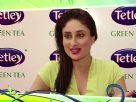 Kareena Kapoor in The Making of Tetley Tea Campaign