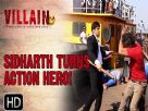 Sidharth Malhotra turns Action Hero with Ek Villain