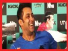 Salman Khan's Press Interview on his upcoming Movie Kick