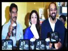 Unveiling Of 1st Merchandise Initiative With Singham Returns By Ajay, Kareena & Rohit Shetty