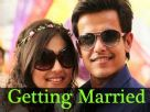 Drashti To Get Married In Feb 2015