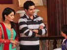 Family Outing For Naksh In Yeh Rishta Kya Kehlata Hai