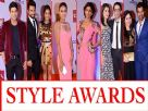 Stars Walk The Red Carpet Of Television Style Awards - Part 01