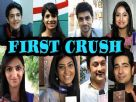 TV Celebs first crush