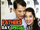 Digangana Suryavanshis special bond with her Dad