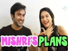Aneri Vajani and Mishkat Varma's future plans