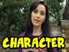 Ekta Kaul speak about her Character in