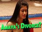Are Amaya and Rama getting divorce?