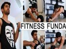 Zain Imam's fitness secret