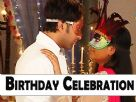 Drama amidst Suhani's birthday celebration