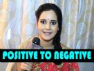 Shivshakti Sachdev talks about her character transition from a positive to a negative