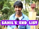 I want to quit smoking : Sahil Mehta