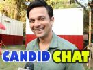 Candid chat with Ravish Desai