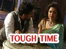 Tough time for Ranaji on Ek Tha Raja Ek Thi Rani!