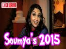 How was Saumya Tandon's 2015?