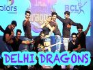 Karan Wahi is back with his team of Delhi Dragons in Box Cricket League Season 2