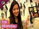 Preetika Rao's first proposal