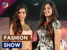 Actors grace the Charmi Shah's fashion show
