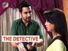 Pragya and Purab becomes detective