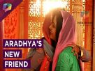 Who is Aaradhaya's new friend? Video