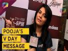 Pooja Gor's special Valentine's Day message Video
