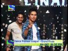 Dance Premier League - Grand Finale - Promo