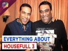 Revealed: Unknown & Amazing Facts about Housefull 3