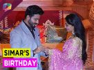 Simar's Birthday Bash with evils in