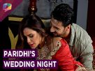 Introducing Manjulika on Paridhi's wedding night Kavach on colors.