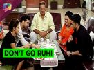 On the sets of Yeh Hai Mohabbatein, Bhalla Family has lot of fun all for the sake of Ruhis happiness