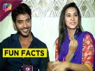 Fun facts about your favourite couple Vikram Singh and Shivani Surve